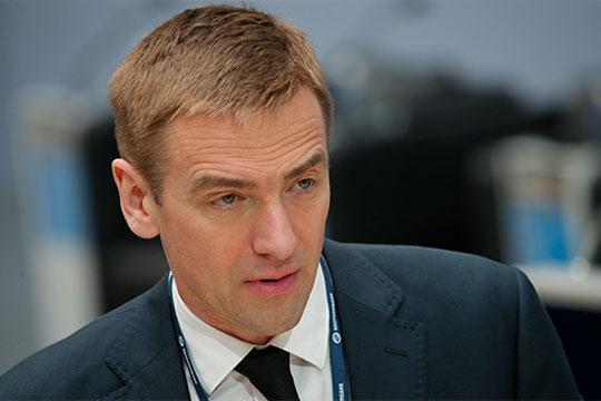 Виктор Евтухов: «Наши крупные торговые сети занимают 30-40 процентов рынка»
